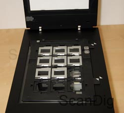 crit res pour l 39 achat d 39 un scanner de film ou scanners avec une unit de transparence. Black Bedroom Furniture Sets. Home Design Ideas