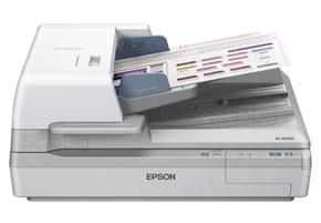 Der Epson Workforce DS 60000 Mit Automatischem Dokumenteneinzug