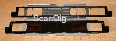 Nikon Super Coolscan 5000 ED Filmscanner Slide Scanner