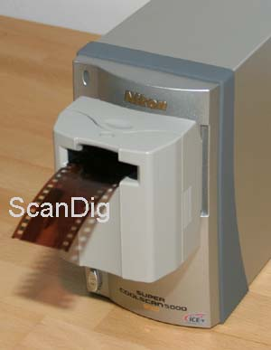 Film Scanner Driver Download for Windows 10, 7, 8/8.1 ...