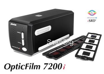 plustek opticfilm 8100 amazon