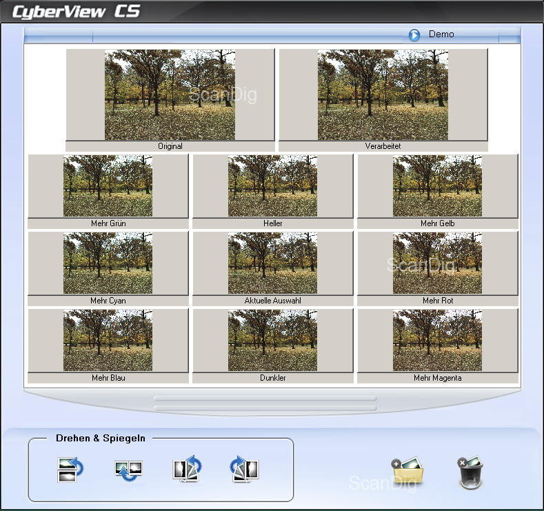 CYBERVIEW CS SCANNER DRIVER FOR WINDOWS
