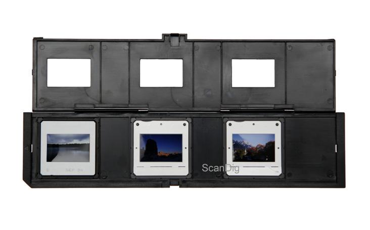 twain schnittstelle scanner