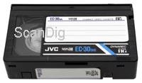 digitalisierung von videos s vhs c kassetten auf video dvd hi 8 video8 minidv pal und ntsc. Black Bedroom Furniture Sets. Home Design Ideas